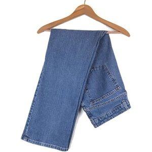 Calvin Klein 90s High Rise Jeans Size 12